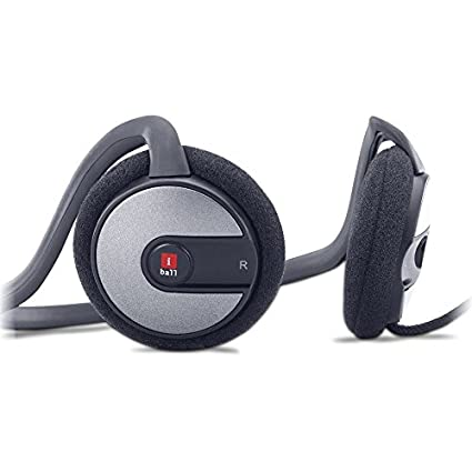 IBall Bounce 03 Stereo Headset