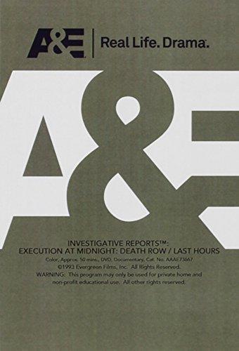 Execution at Midnight: Death Row / Last Hour [Edizione: Francia]