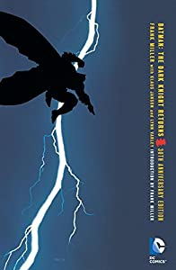 Batman: The Dark Knight Returns 30th Anniversary Edition at Gotham City Store