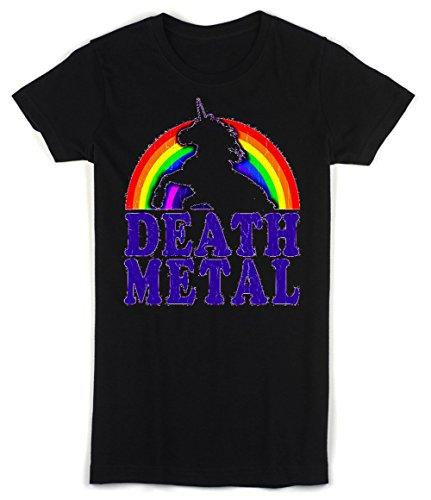 Death Metal Jokes Women's T-shirt Large