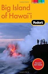 Fodor's Big Island of Hawaii, 2nd Edition