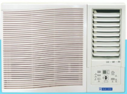 Blue Star 2WAE081YC 0.75 Ton 2 Star Window Air Conditioner Image