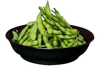 寝る前に枝豆を食べるとよく眠れる
