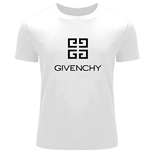 GIVENCHY Logo For Boys Girls T-shirt Tee Outlet