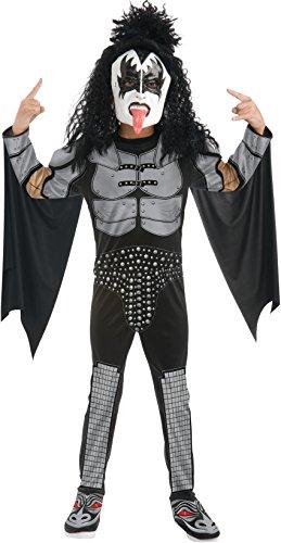 Child KISS Rocker Costume