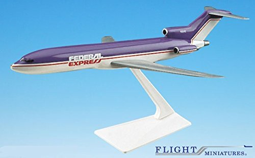 fedex-72-96-727-200-airplane-miniature-model-plastic-snap-fit-1200-part-abo-72720h-002