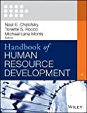 img - for Handbook of Human Resource Development (Hardcover)--by Neal F. Chalofsky [2014 Edition] book / textbook / text book