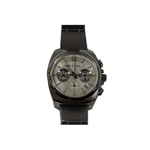 Paul Smith(ポール・スミス) ボーイズ 腕時計 ファイナルアイズ クロノグラフ アイボリーホワイト【並行輸入品】