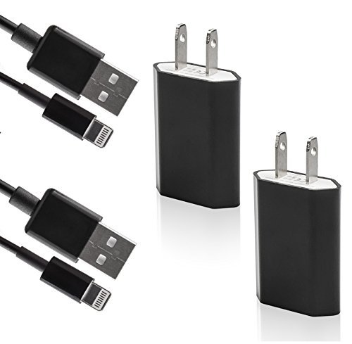 33ft-lightning-iphone-cable-wall-adapter-in-black-2-pack-certified-usb-data-transfer-charging-syncin