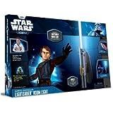 Star Wars Science Lightsaber Room Light