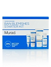 Murad® Ban Blemishes Starter Kit