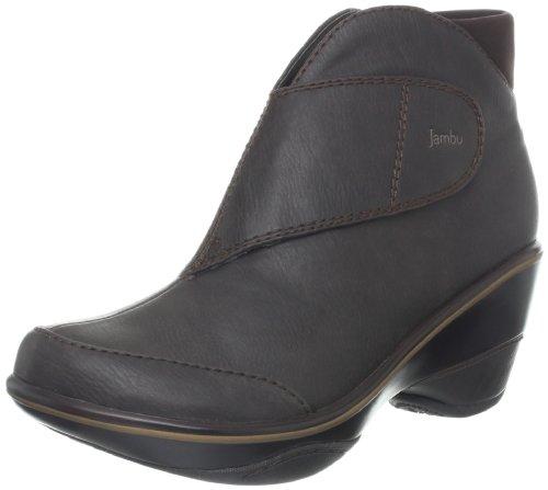 Jambu Women's Esmerelda Boot,Chocolate,7.5 M US