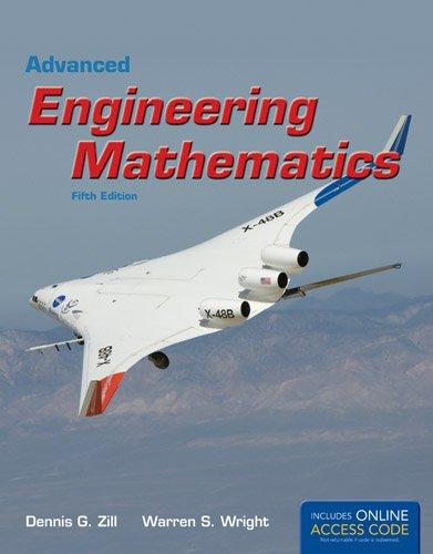 Advanced engineering mathematics [full].