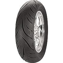 Avon Tyres Cobra AV72 Tire - Rear - 300/35VR-18 , Position: Rear, Tire Type: Street, Tire Construction: Radial, Tire Application: Touring, Load Rating: 87, Speed Rating: V, Tire Size: 300/35-18, Rim Size: 18 4700017