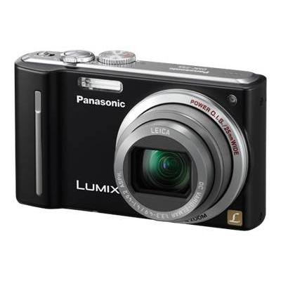 Panasonic Lumix DMC-ZS5 is the Best Digital Camera Overall Under $250