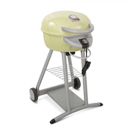 Char-Broil Tru Infrared Patio Bistro Electric Grill, Urban Moss
