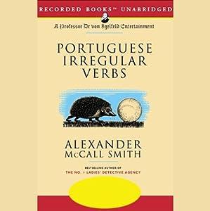 Portuguese Irregular Verbs | [Alexander McCall Smith]