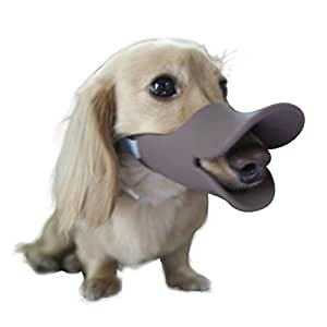 Amazon.com : Franks Deals® Protection Dog Silicone Soft