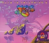 Keys to Ascension 2 by Yes (2002-10-08)
