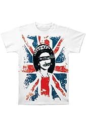 Rockabilia Sex Pistols Rotten T-shirt Large