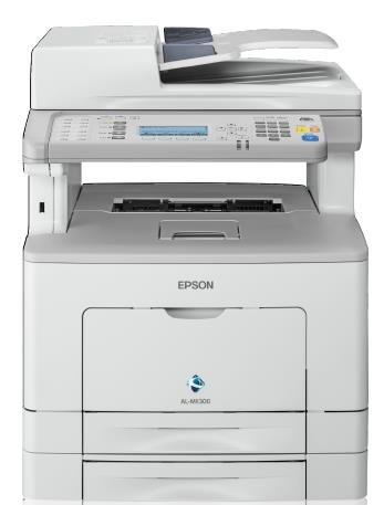Epson Workforce AL-MX300DTN imprimante monochrome laser 35 ppm