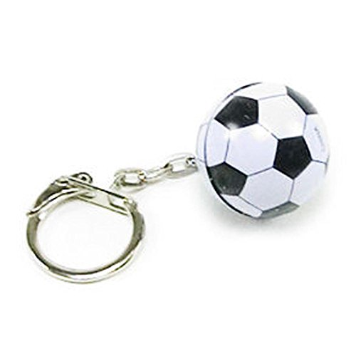 "1"" Soccer Keychains"