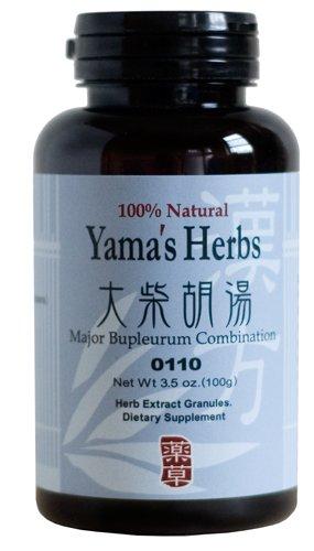 Major Bupleurum Tea - Powder Type (Chinese Herb Name: Da Chai Hu Tang)