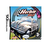 echange, troc Herbie: Rescue Rally (Nintendo DS) [import anglais]