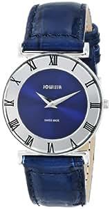 Jowissa Damen-Armbanduhr XS Roma Analog Leder J2.008.M