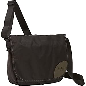 Buy Overland Equipment Maisie Bag, Black Dusty Blue by Overland Equipment