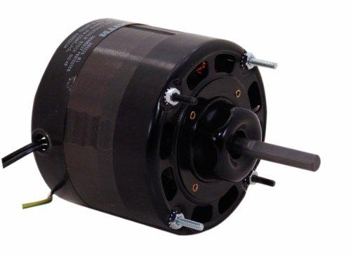 Ao Smith 48 4.4-Inch Frame Diameter 1/20 Hp 1050 Rpm 115-Volt 2.1-Amp Sleeve Bearing Blower Motor