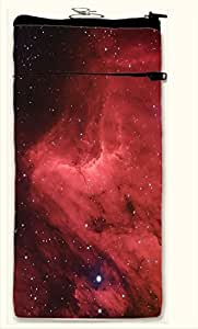 Active Elements extraordinary Multipurpose both side printed, waterproof Smart mobile pouch Design No-PUC-16985-M Comfortably Fit for Phone Size up to Samsung S4/S4/ S3 mini/ S4 mini/ Blackberry etc.