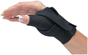 Comfort Cool Thumb CMC Restriction Splint - Size Large Left - Model 55060606