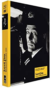 Lord Jim [Édition Collector Blu-ray + DVD + Livre]