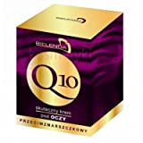 Bielenda Q10 Effective Anti-Wrinkle Eye Cream .5 Oz