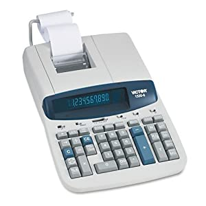 1530-6 Heavy Duty Commercial Printing Calculator
