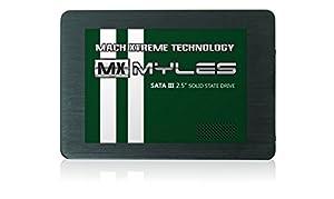 "Mach Xtreme Myles Series 128GB, 6,4 cm (2,5"") SSD, SATA 6G"
