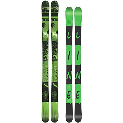 LINE(ライン) スキー MASTEMIND line マスターマインド 14-15 スキー単品 フリースタイルスキー 167cm