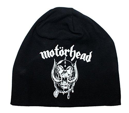 Motörhead England Berretto nero