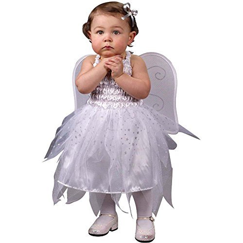 Angel Infant Costume - Up to 24 Months