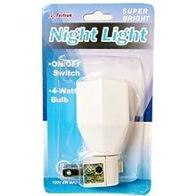 Ddi Traditional Night Light (Pack Of 72)