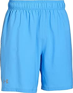 Under Armour Mirage 8'' Short Homme Blue Jet/Graphite FR : M (Taille Fabricant : MD)