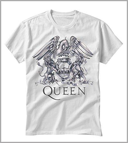 T-shirt uomo-donna Queen