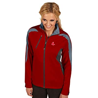 MLB Boston Red Sox Women's Discover Jacket