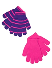 2 Pack Assorted Gloves