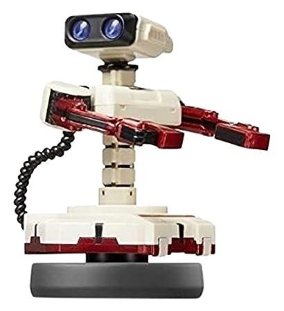 Nintendo - amiibo Smash Famicom R.O.B.