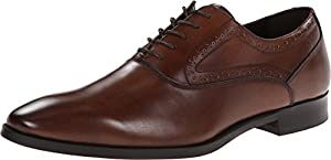 Aldo Men's Novake Oxford, Cognac, 46 EU/13 D US