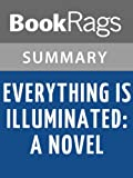 img - for Everything Is Illuminated: A Novel by Jonathan Safran Foer | Summary & Study Guide book / textbook / text book