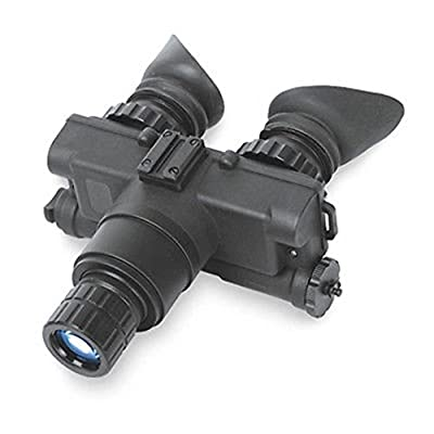 ATN NVG7-2 Gen 2+ 1x Expandable Night Vision Goggle from American Technology Corp (ATN) :: Night Vision :: Night Vision Online :: Infrared Night Vision :: Night Vision Goggles :: Night Vision Scope