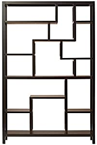 Parsons Display Shelf from Home Decorators Collection
